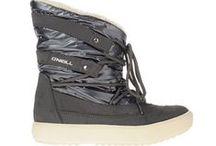 O'Neill / schoenen, laarze, snowboots