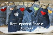 JEANS - Recycled