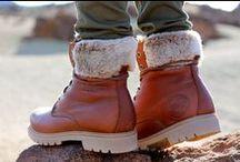 Panama Jack / boots.....