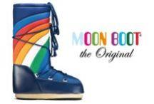 Moonboot the Original / moonboots, cold,
