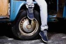 HuB / schoenen, footwear