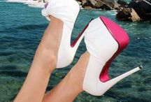 pumps to die for