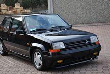 Renault 5 BLACK / Renault 5 BLACK