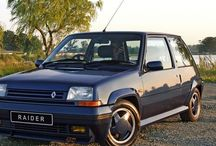 Renault 5 BLU