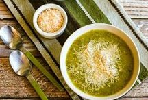 It's soupalicious / Amazing soup recipes, from the wonderful world of Pinterest
