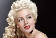 """Lana Turner / Images of """"The Sweater Girl"""""""
