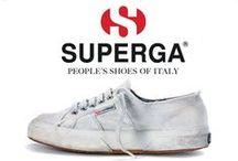 SUPERGA / La Scarpa degli Italiani