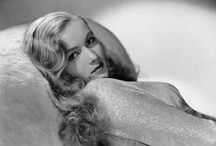 Veronica Lake / Photos of the beautiful Miss Peek-a-Boo