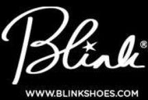 Blink / because we all love shoes...