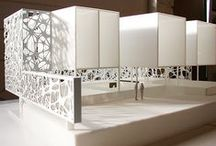 | architectural models |