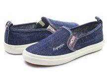 Kolekce značky Napapijri / Nová značka u Office Shoes - Napapijri