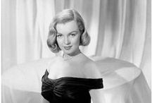 Marilyn Monroe / Photos and Images of Miss Marilyn Monroe