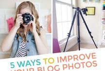 Photography Tips / A board dedicated to tips, tricks, and tutorials on how to make the best out of your camera. Includes camera feature explanations, lighting tips, angles & positioning, and much more...