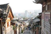 Seoul and South Korea