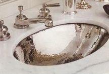 Home Chic-Bathroom