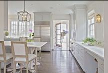 Home Chic-Kitchen