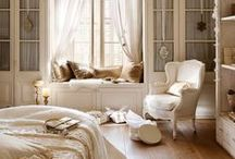 Home Chic-Window Seat-Nook