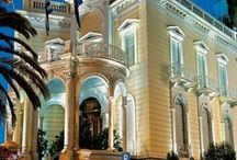Hellas-Greece-Architecture!