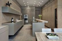 Home Chic-Kitchen-Modern