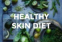 Healthy+Beauty Tips