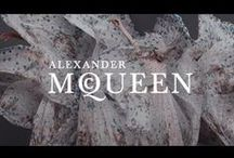 Alexander McQueen!