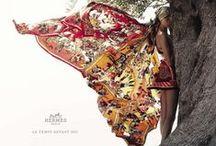 Fashion-Scarves