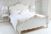 Home Chic-Bedroom