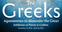 Hellas-Proud to be Greek!