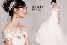 Wedding-Veil-Bridal Capelet-Ideas