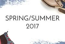 Spring/Summer 2017 / Get Inspired with our Spring/Summer 2017 collection!