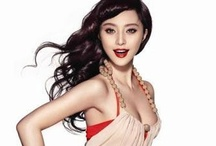 Top 10 Chinese Female Celebrities  / Chinese women are definitely charming, especially the top-ranked Chinese female celebrities.