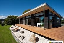 Parawai / Parawai Home by Lockwood