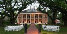 Southern Wedding Theme