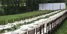Family Style Seating Weddings