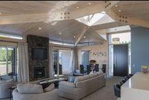 Lockwood Interiors / Lockwood Homes  #beautifulhomes #woodenhomes #lockwood  http://www.lockwood.co.nz/Beinspired.aspx
