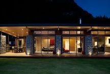 Lockwood Queenstown Pavilion show home / Lockwood Homes  #beautifulhomes #woodenhomes #lockwood  http://www.lockwood.co.nz/Beinspired.aspx