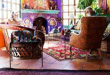 Interior Divine / Home Decor / by Qen Ammsa Sharaka