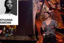 Sylvana's favorites / Elke week -in aanloop naar het TEDxAmsWomen 2013 event - kiest presentatrice Sylvana Simons een inspirerende TED-talk