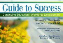 GC CEWD / Garrett College Continuing Education and Workforce Development / by Garrett College Continuing Education and Workforce Development