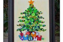 christmas ideas vánoce