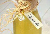 Cadeau Gourmand / Des petits cadeaux simple et qui ferons à coup sur plaisir!
