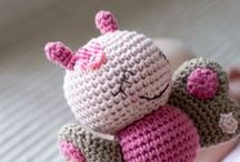 My love: Crochet <3