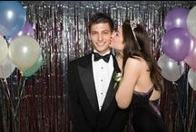 Prom      (#RondinelliProm) / Be the best dressed guy at your Prom with the help of Rondinelli Tuxedo Co.