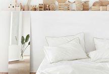 Bedroom / by Thalia
