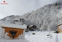 Val d'Isére / Val d'Isère, une station, un rêve, un hiver, mon bonheur.