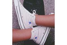 •Shoes• / by Savannah Whitford