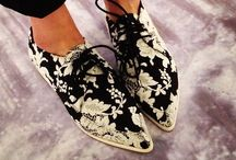 fOOt cAnDy / Shoes! What woman doesn't love shoes?