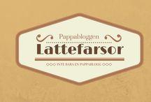 The Dad Blog | Lattefarsor.se / www.lattefarsor.se