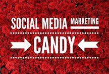 Social media marketing /  Inspiration on marketing my Swedish dad blog www.lattefarsor.se
