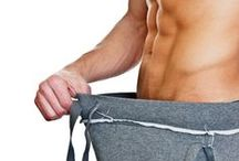 Men's Health / Encouraging a healthy lifestyle through fitness, food and well being to look good on your special day.